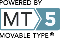 Powered by Movable Type 5.0rc1